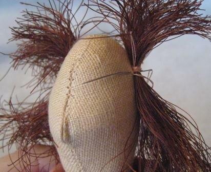 Тильда сплюшкин: мастер класс по шитью куклы