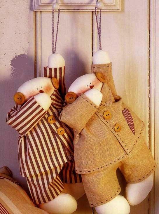 Рождественские тильдПостройка дома из пеноблоков своими руками