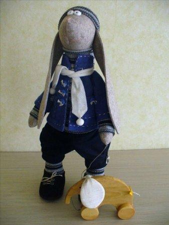 Подборка кукол тильд рукодельниц часть XI