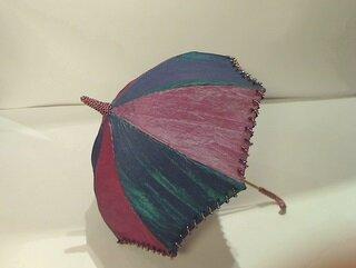 Открытый зонт
