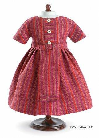 Платье для Тильды