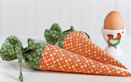 Морковь для Тильды