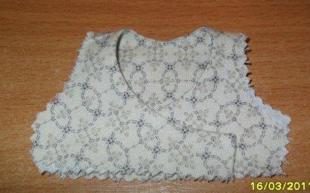 Платье для Лавандового ангела