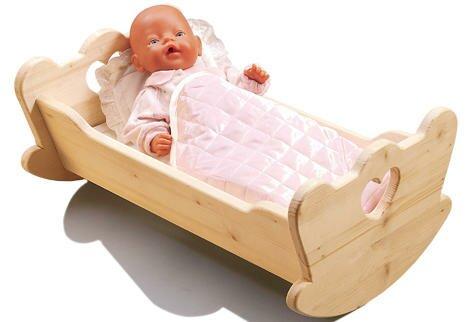 Кроватка для куклы своими руками из фанеры чертеж