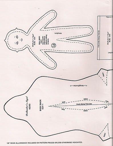 Русские тряпичные куклы своими руками выкройки