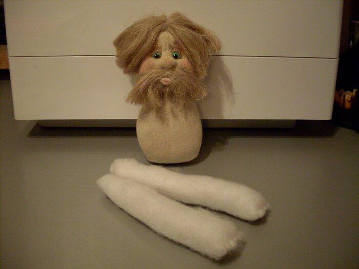 Кукла домовой сделан своими руками фото 173