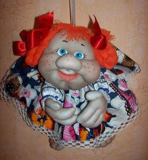 Как сделать глаза кукле тильда фото 41