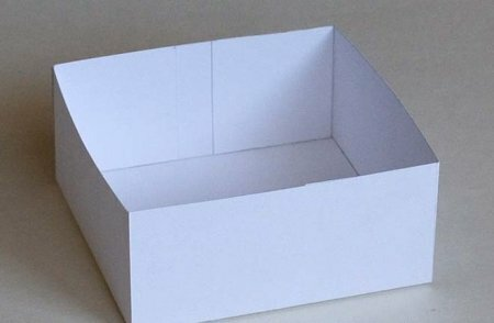 Комодик из спичечных коробков. Мастер-класс по изготовлению.