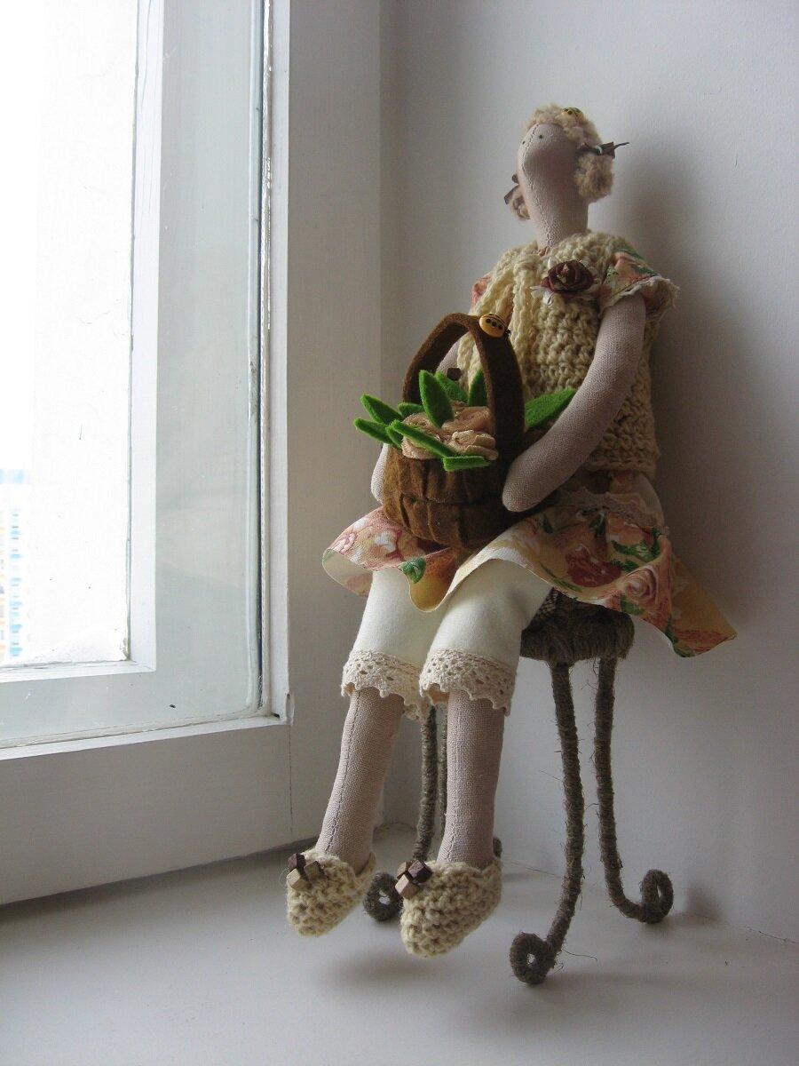 Кукла тильда где продать