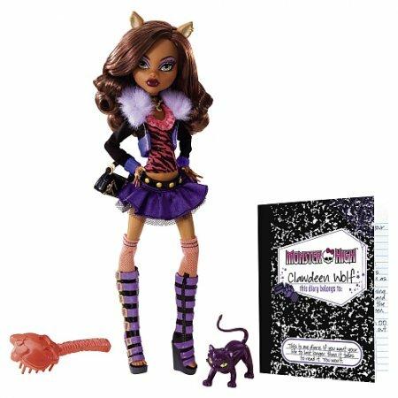 Школа монстров куклы картинки