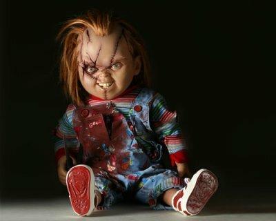 Картинки кукла чаки