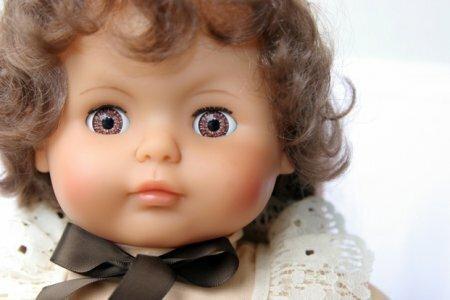 Фотографии кукол