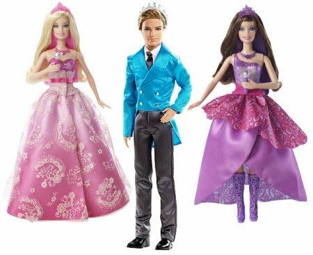Барби и поп звезда картинки