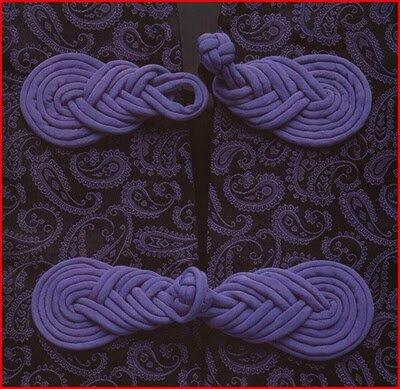 Китайская <u>фигурки из резиночек для плетения сергей</u> застежка своими руками