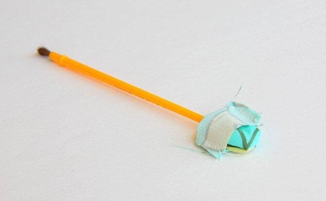 Простые игрушки из ткани своими руками выкройки