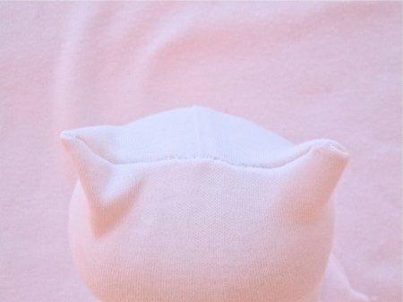 Вальдорфская подушка- игрушка, мастер класс + выкройка