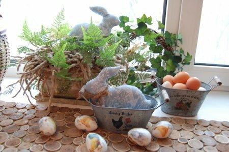 Тильда пасхальный кролик: мини мастер-класс и выкройка для пошива