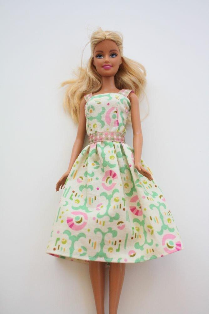 Кофта для куклы барби