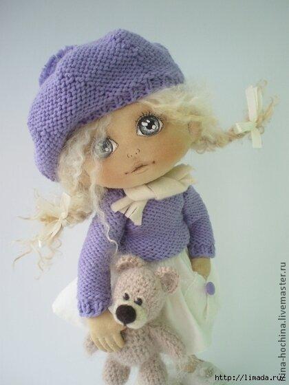 Кукла своими руками с выкройками тыквоголовка выкройка 151