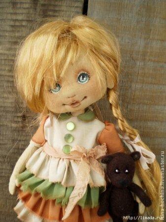 Куклы ирины хочиной выкройки мк фото 423